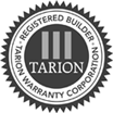 Tarion Registered Builder